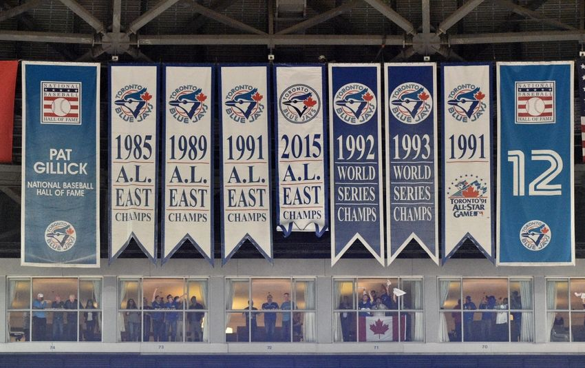 89879b388 Toronto Blue Jays All Time 25 Man Roster | FOX Sports
