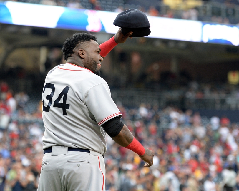 Boston Red Sox Slugger David Ortiz Regretting Retirement Announcement