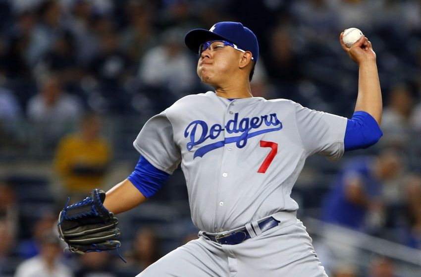 Los Angeles Dodgers: Julio Urias Will Transition to the ...