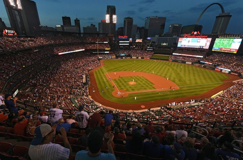 St  Louis Cardinals All-Time 25-Man Roster | FOX Sports