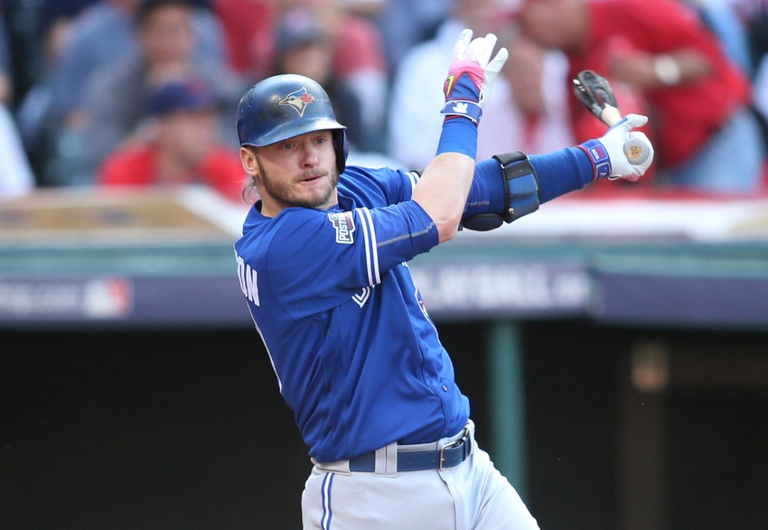 Fantasy Baseball: Top Ten Third Basemen for 2017 Season ...