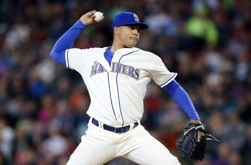 Fantasy Baseball: How Does Taijuan Walker's Move Affect ...
