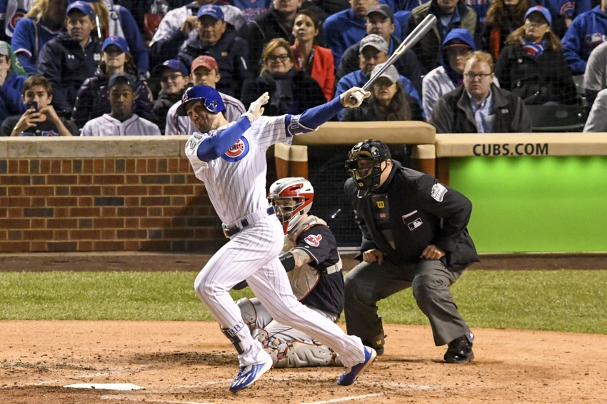Chicago Cubs: Kris Bryant Is Key to World Series Comeback