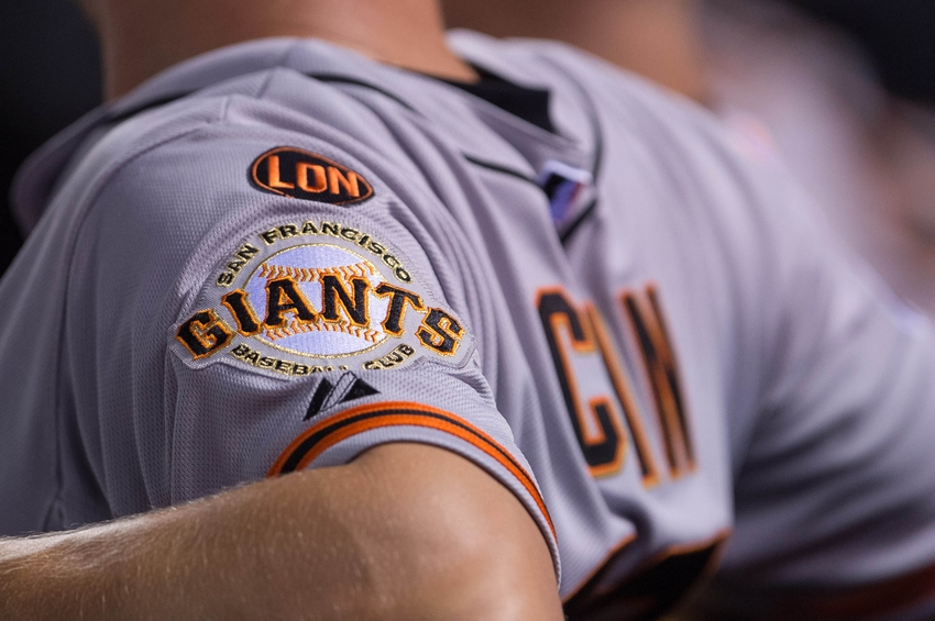 San francisco giants top 10 prospects for 2017 fox sports