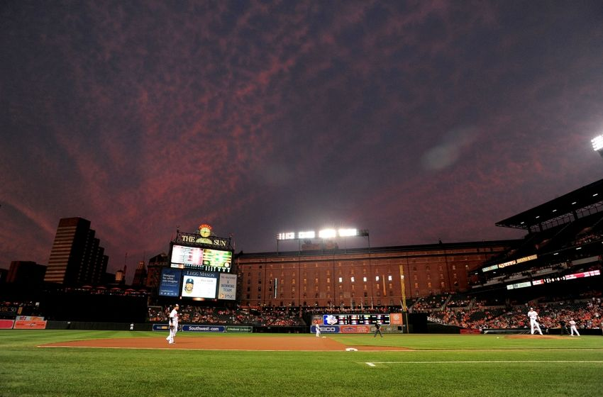 a712c09ee Baltimore Orioles All-Time 25-Man Roster