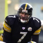 Pittsburgh Steelers Quarterback, Ben Roethlisberger