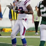 NFL: Buffalo Bills at New York Jets