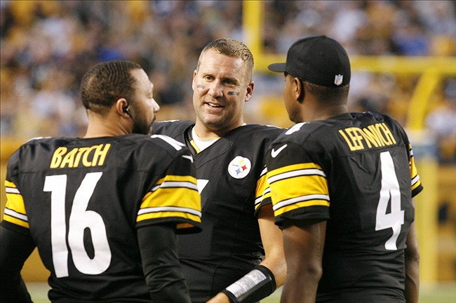 Steelers Qb Ben Roethlisberger Would Miss Game If Wife