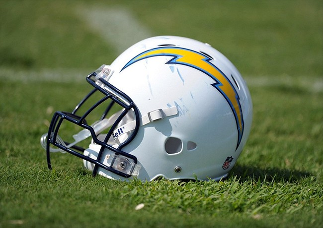San Diego Chargers 2013 Schedule Nfl Spin Zone A