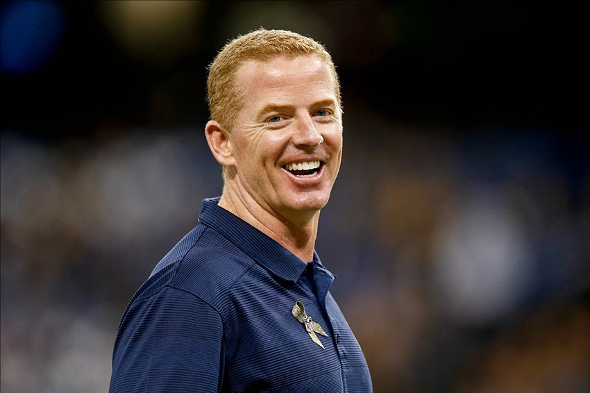 Jason Garrett on Dallas Cowboys need for first and second ...