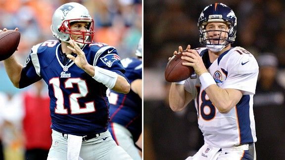 Brady-Manning XIV USA Today Sports