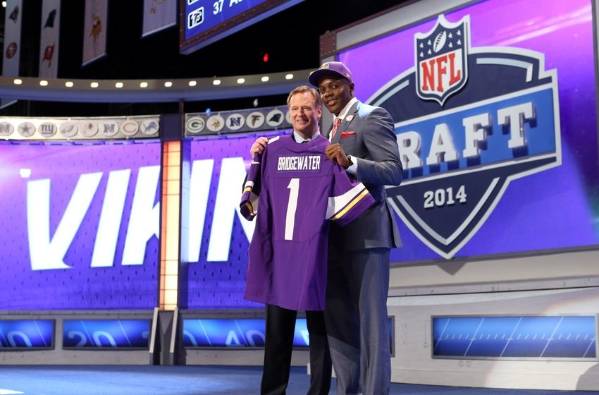 Nfl draft time and date