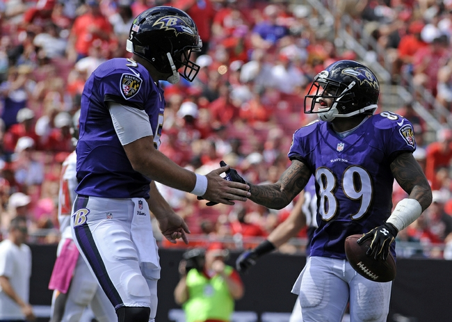 Fantasy football 5 most surprising players of 2014