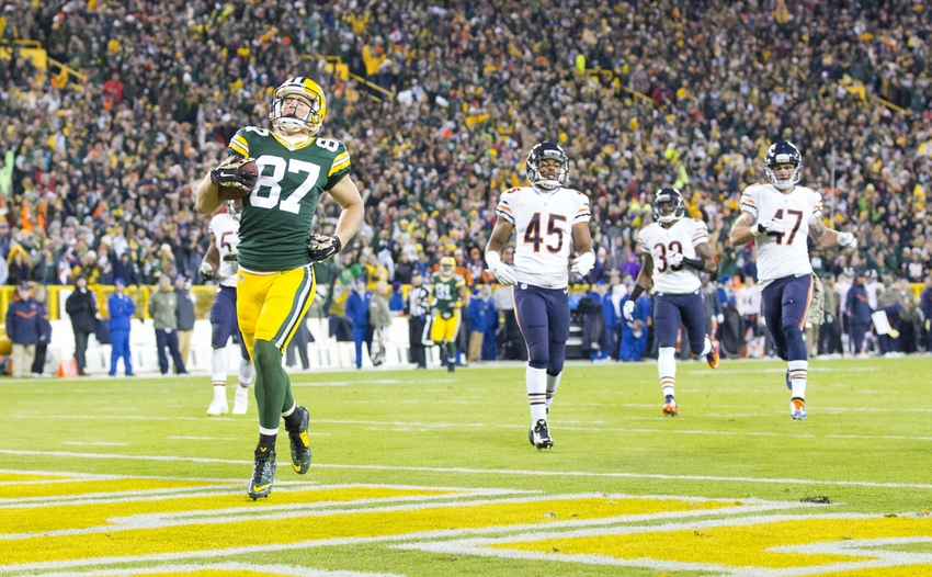 Green Bay Packers Would Miss Playoffs If Season Ended Today