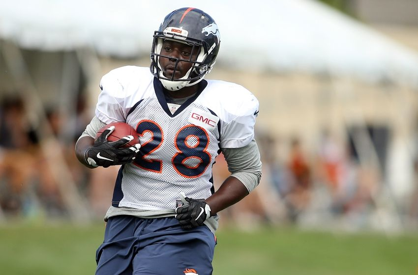 Montee Ball: Avoid In Fantasy Football At All Costs
