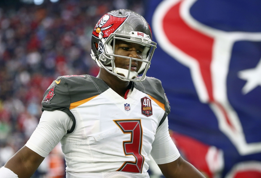 Tampa Bay Buccaneers: Is Jameis Winston a little panicky?