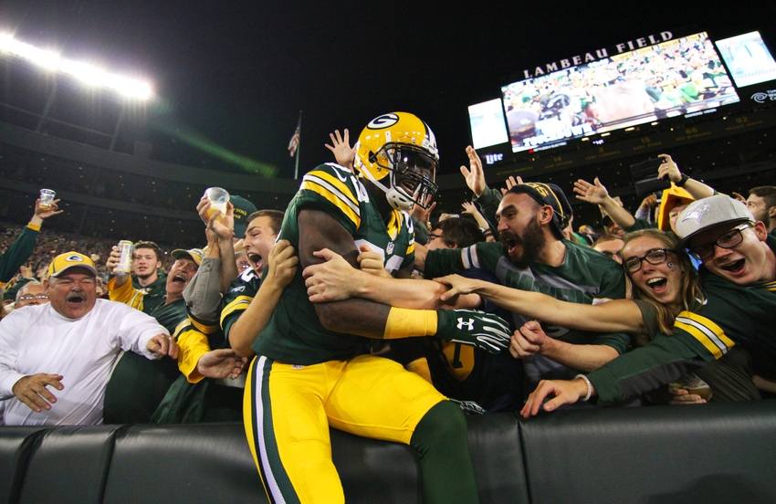 Green Bay Packers National Football League 2015 news