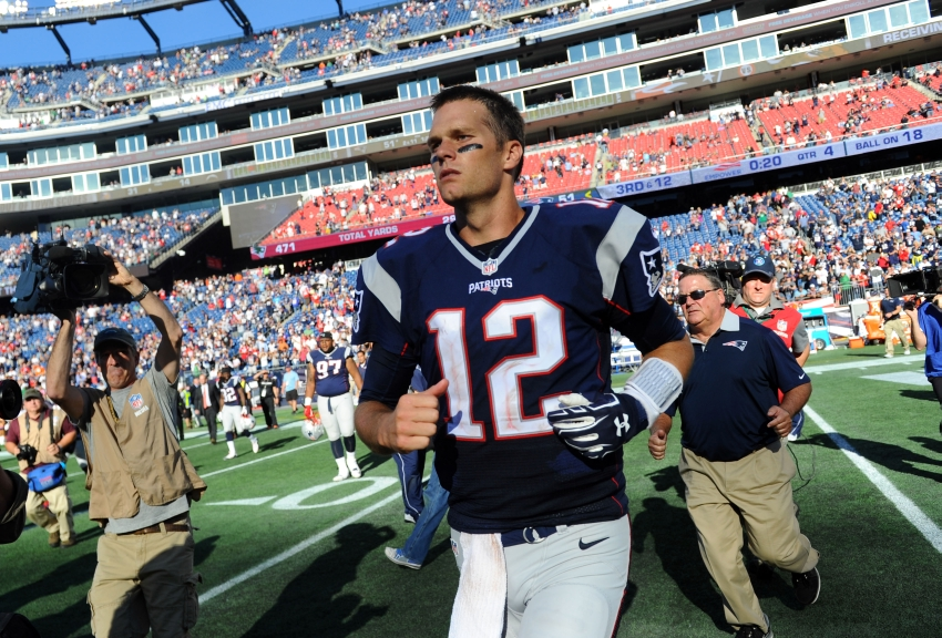 New england patriots are best team in nfl