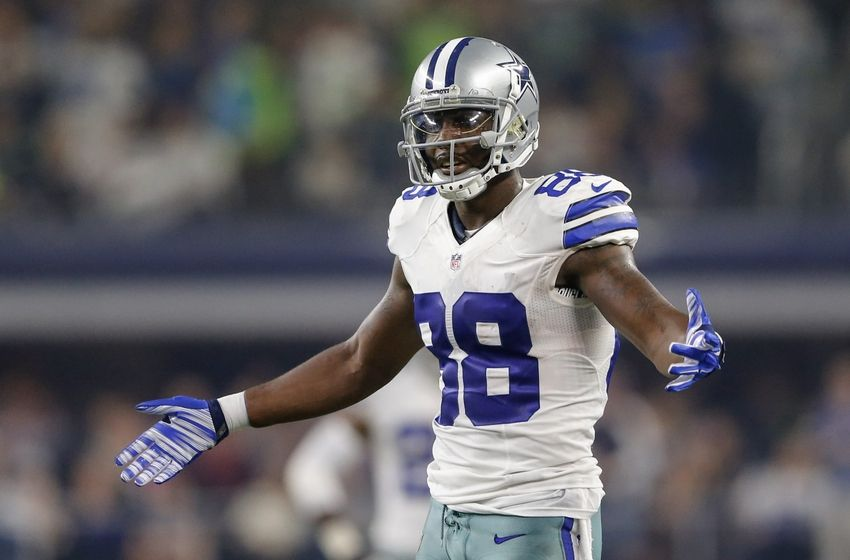 Dallas Cowboys Dez Bryant Must Dominate In Week 9