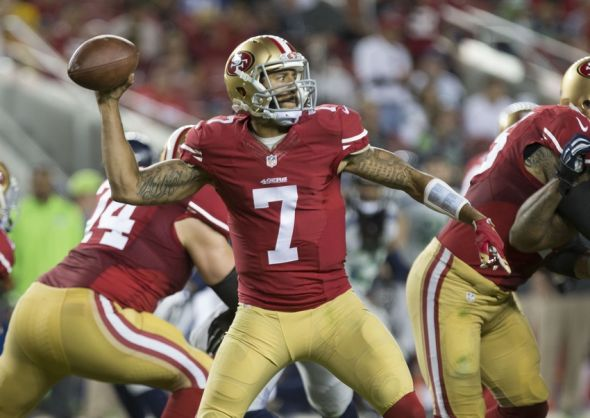 Colin-kaepernick-nfl-seattle-seahawks-san-francisco-49ers-590x900