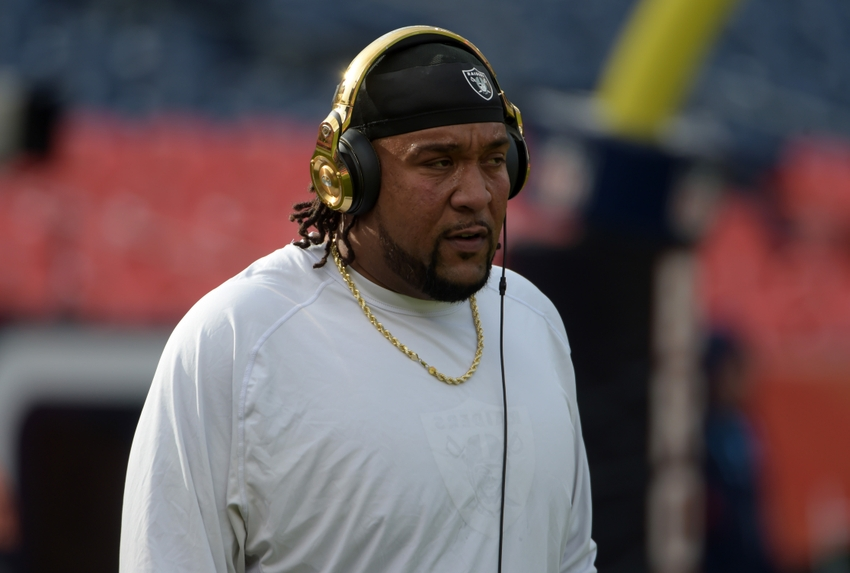 Oakland Raiders Realistic Alternatives To Donald Penn