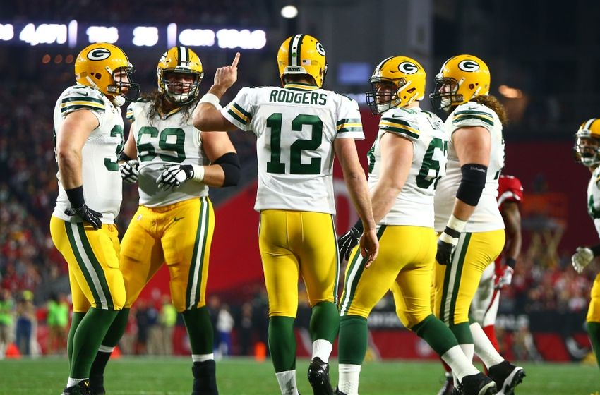 Packers: Green Bay re-signs backup offensive lineman Lane Taylor