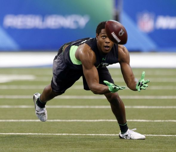 2016 NFL Mock Draft: Jalen Ramsey To Browns A Great Pick