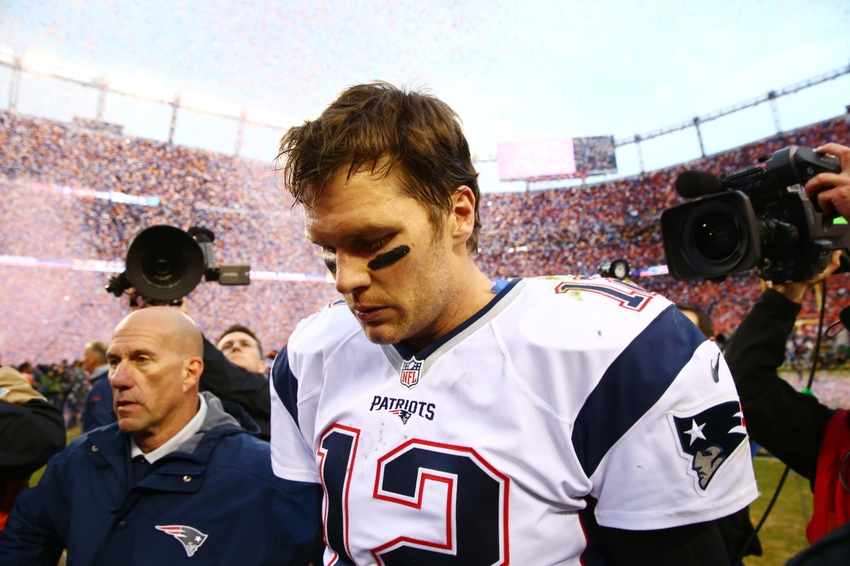 Does Brady have a chance of overturning suspension?
