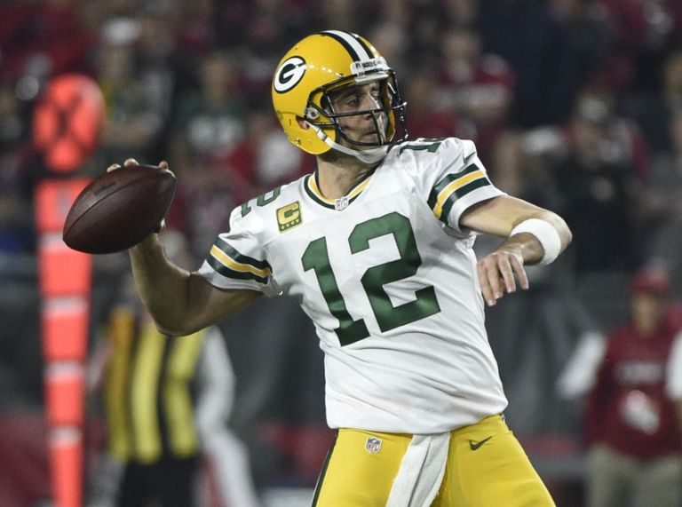 Aaron-rodgers-nfl-nfc-divisional-green-bay-packers-arizona-cardinals-768x571