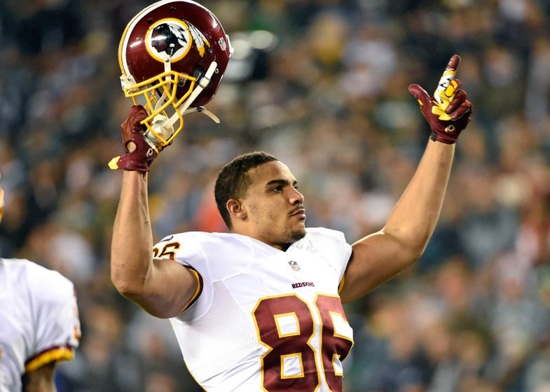 Image result for jordan reed