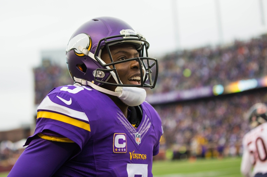 Why the Minnesota Vikings will win the NFC North