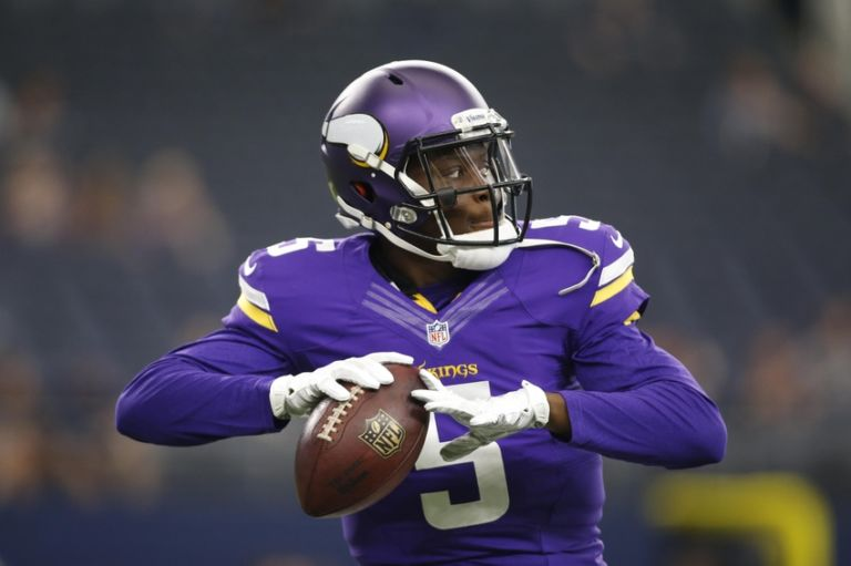 Minnesota Vikings 5 Make Or Break Players In 2016