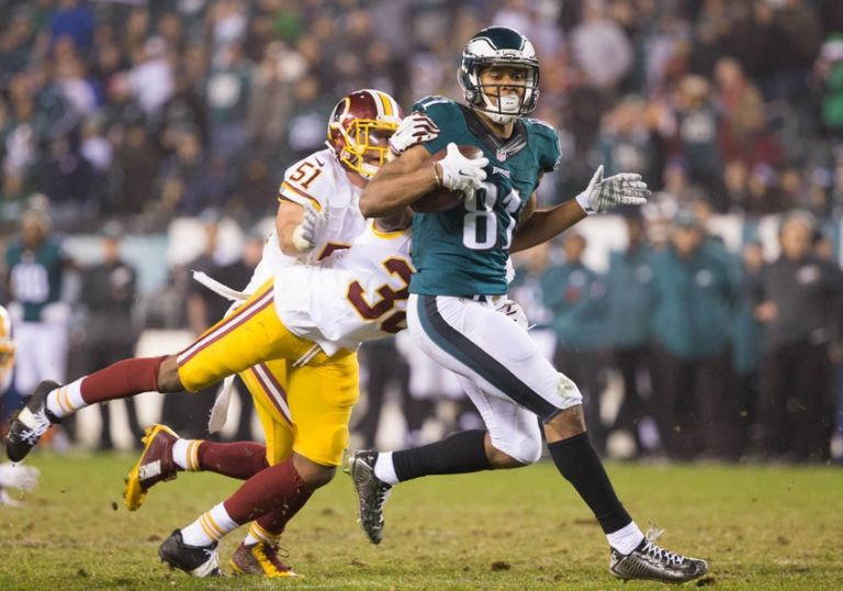 Philadelphia Eagles 5 Most Important Players Page 2