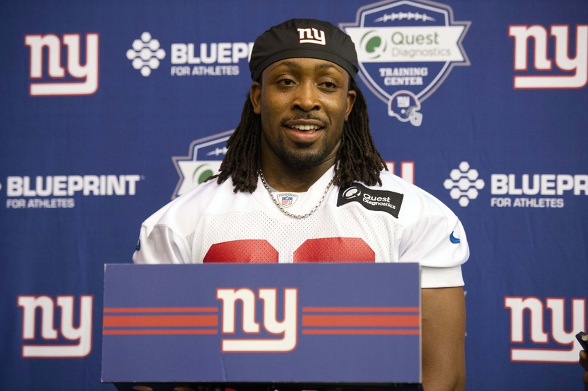 Nfl-new-york-giants-rookie-minicamp