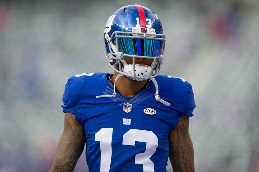 Odel Beckham Jr. Injury Update: Giants Receiver Leaves ...