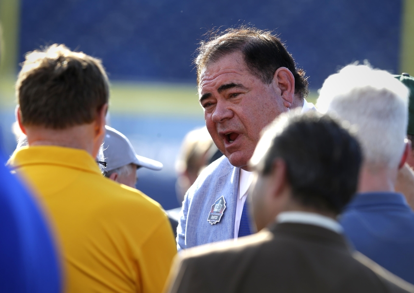 Congealed field in Canton takes auditions from Colts, Pack