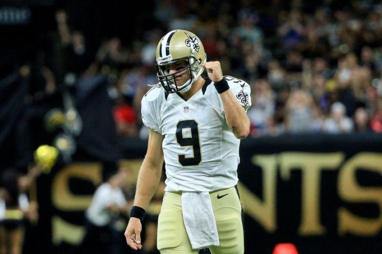 Cheap NFL Jerseys - Drew Brees news - NewsLocker