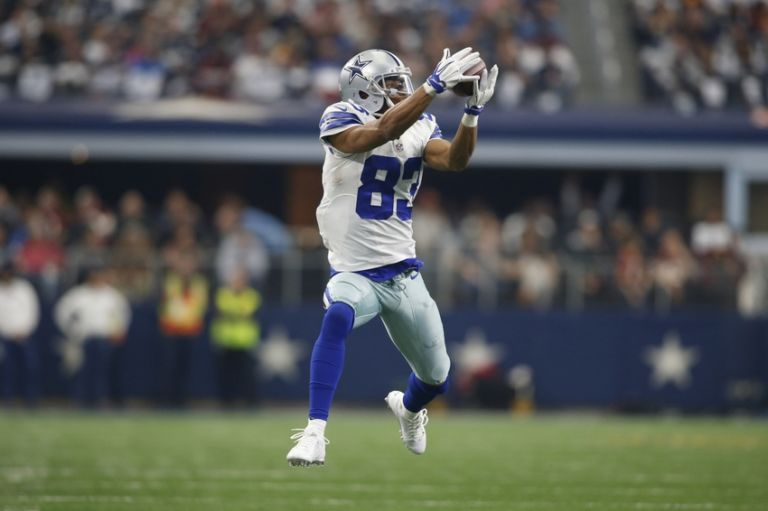Terrance Williams Costs Dallas Cowboys Game Against Giants