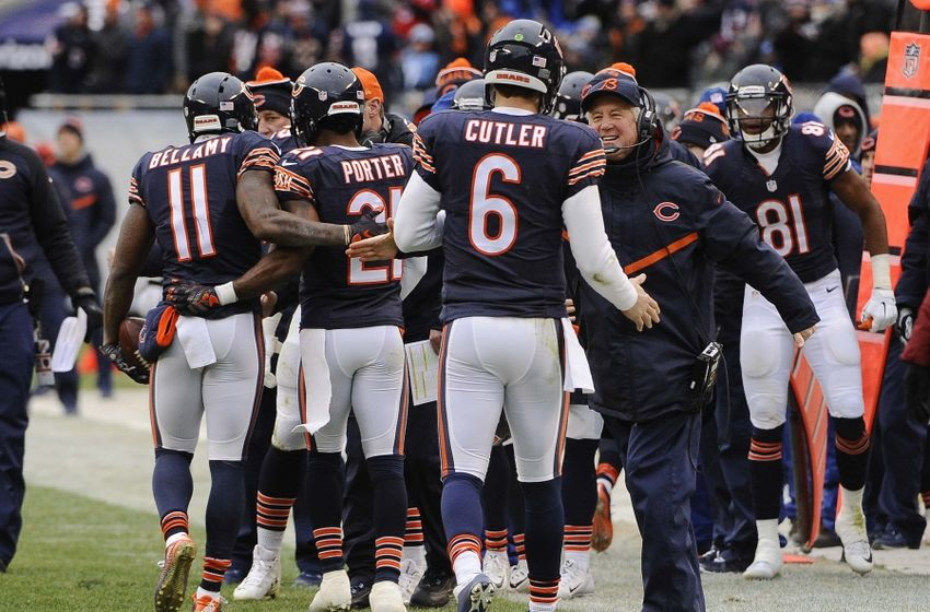 Chicago Bears  How the NFC North Can Be Won  2c3e3c350