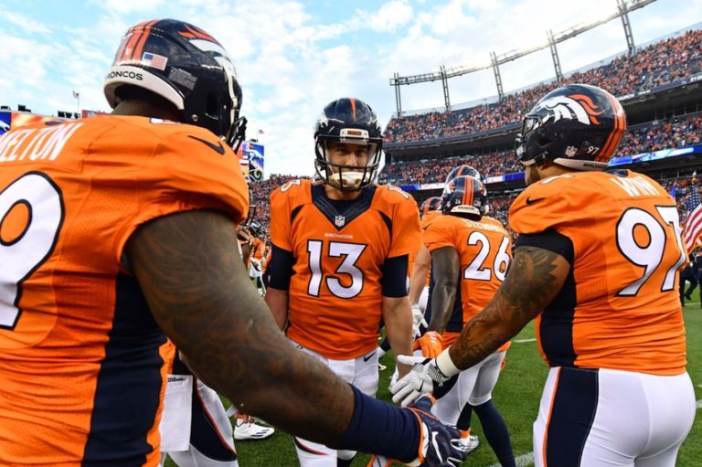 Panthers At Broncos Live Stream Watch Nfl Online