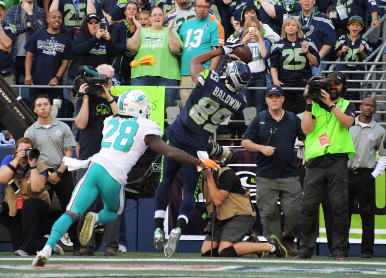 Dolphins At Seahawks Recap Highlights Final Score And More