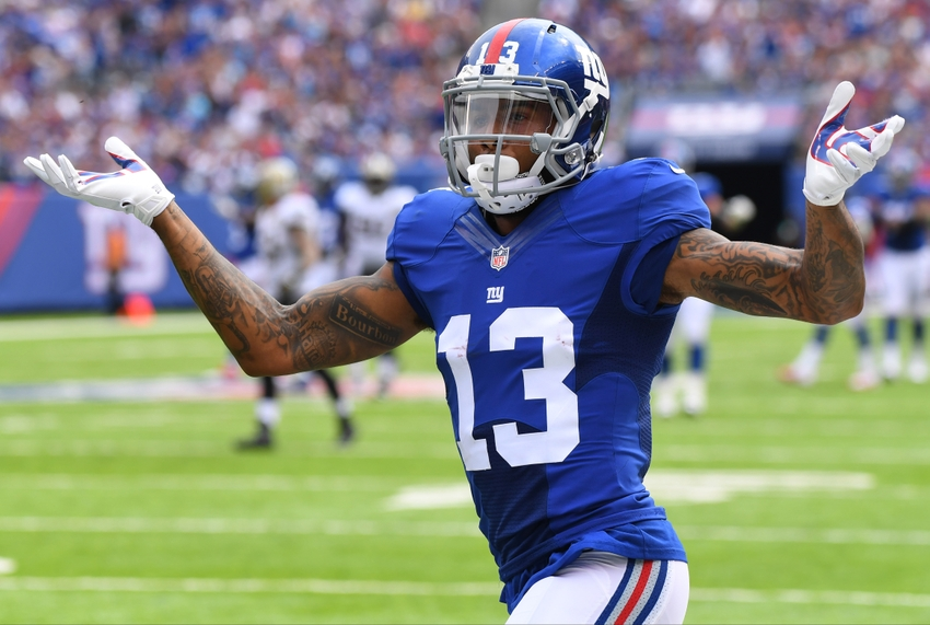New York Giants Week 3 Bold Predictions Vs Washington