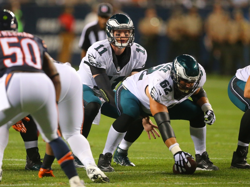 Eagles At Bears Recap Highlights Final Score More