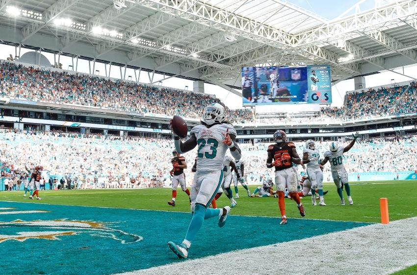 Dolphins At Bengals Live Stream Watch Nfl Online