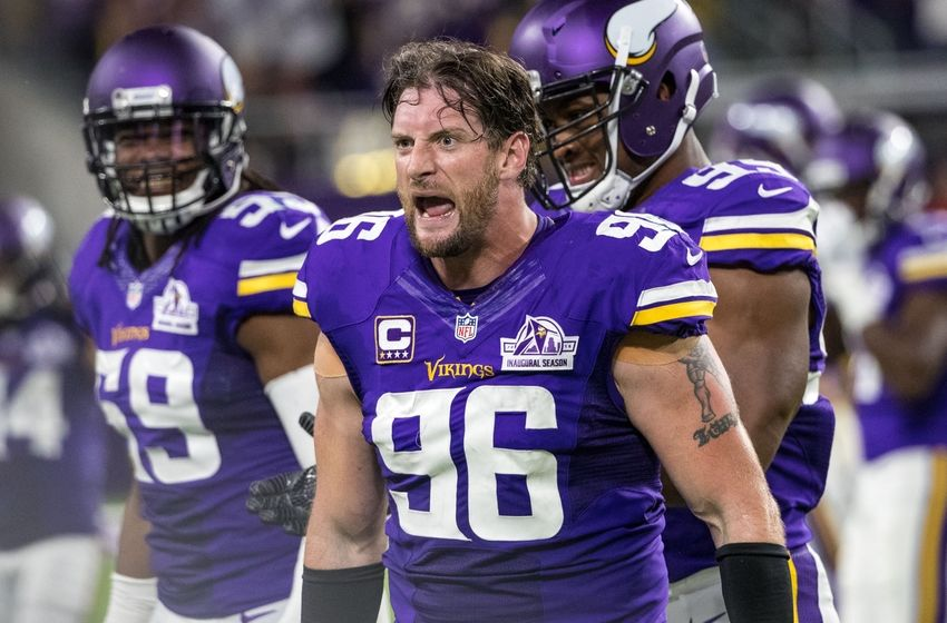 b11207d79d0 Minnesota Vikings: 5 Reasons They Can Actually Win Super Bowl 51 ...