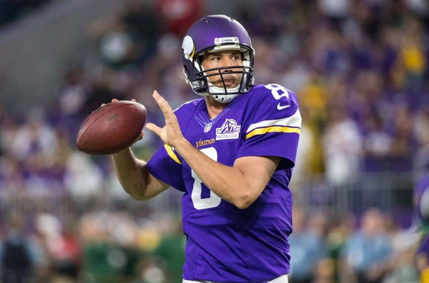 Image result for sam bradford vikings