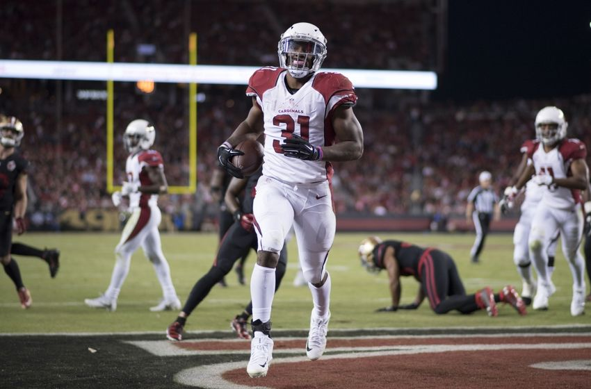 David Johnson Arizona Cardinals