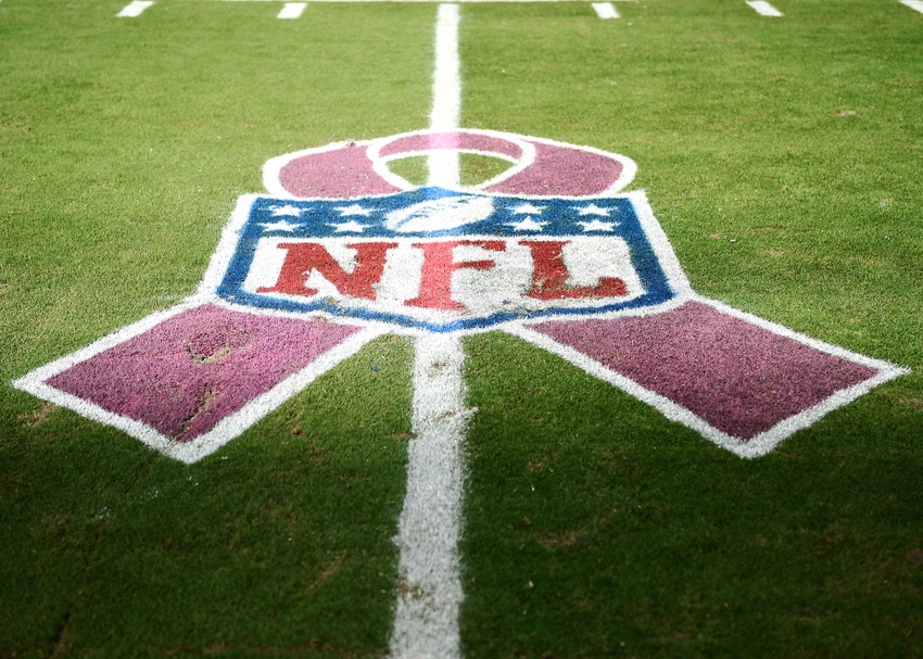 Nfl Tv Schedule And Broadcast Map Week 6