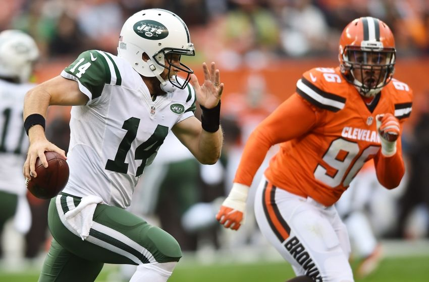 Jets At Browns Recap Highlights Final Score More