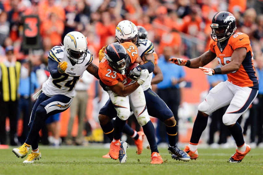 Fantasy Football Top 10 Sleepers For Week 10 Page 2